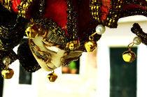 Venice-venitian-masks-red