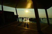 Venice-venitian-sunset