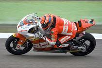 Stefan Bradl - Moto 2 von timbo210
