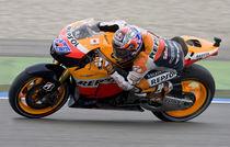 Casey Stoner - Moto GP by timbo210