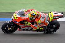 Valentino Rossi - Moto GP