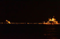 Venice- in the night by Gautam Tingre