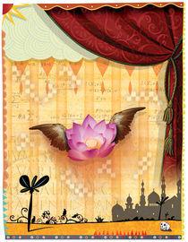 Magic Carpet Ride by Tom McKeith