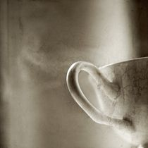 A cup of inspiration by Tom Lemisiewicz