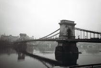 Chain bridge by Giorgio Giussani