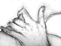 Hand by Sara Lima
