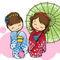 Lil-japanese-girls