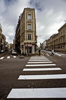 Le Havre von Razvan Anghelescu