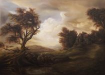 Dan Scurtu - Wuthering Heights von Dan Scurtu