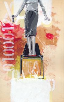 El juego de la silla by Carlos Del Rio