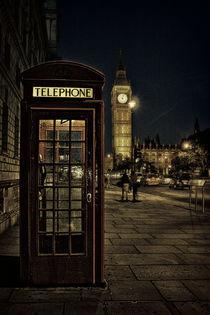 Telephone von Stefan Asmus