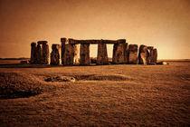 Stonehenge by Stefan Asmus