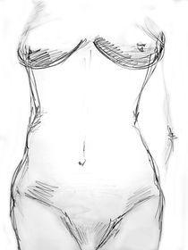 Nude by Sara Lima