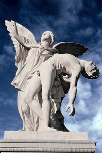 Engel von Ulf Buschmann