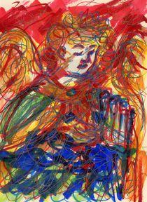Engel-chagall