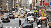NYC STREET von Darren Martin