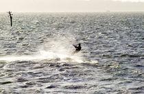 Windsurfer #1 von Gerry Walden