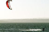 Windsurfer #2 by Gerry Walden