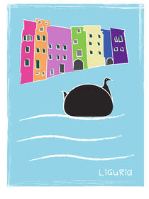 birds of liguria 2 by thomasdesign