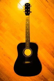 Guitar  by Derouiche salaheddine