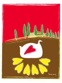 birds of tuscany by thomasdesign
