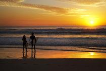 Surfers Paradise von Danita Delimont