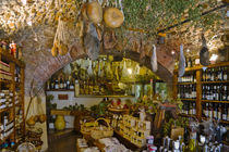Shop in Calvi offering products of Corsica von Danita Delimont