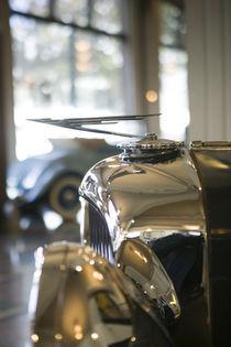 Duesenberg Car Museum von Danita Delimont