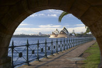 And Sydney Opera House by Danita Delimont