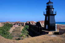 Dry Tortugas by Danita Delimont