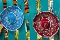 Souvenirs in Isla de Cozumel (Cozumel Island) von Danita Delimont