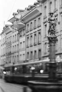 Marktgasse von Danita Delimont