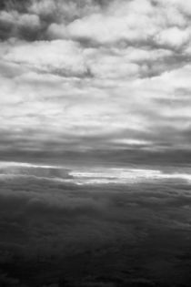 Eerie cloudscape von Danita Delimont