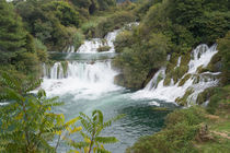 Krka Falls National Park by Danita Delimont