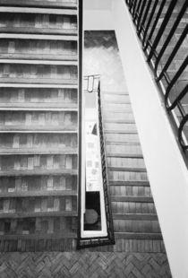 Stairs Picasso Museum von Danita Delimont