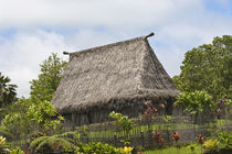 Polynesian Cultural Center von Danita Delimont
