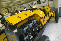 1911 Race Winning Car #32 the Marmon Wasp von Danita Delimont