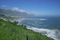 Cape Town by Danita Delimont