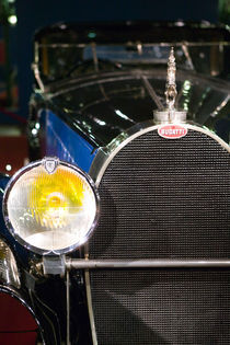 Largest and Most Exclusive Car from Bugatti von Danita Delimont