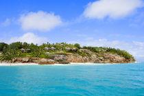 Fregate Island resort (PR) von Danita Delimont