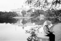 Hoan Kiem Lake View (NR) von Danita Delimont