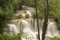 Huai Mae Khamin Waterfall by Danita Delimont