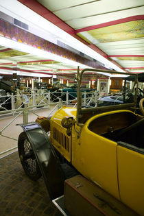 Peugeot Cars of the 1920's von Danita Delimont