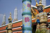 Bangkok's Grand Palace von Danita Delimont