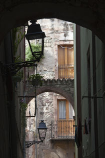 Street detail by Danita Delimont