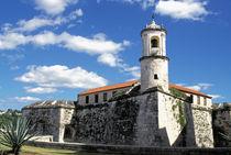 Castillo de la Real Fuerza by Danita Delimont