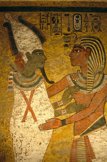 King Tut's tomb von Danita Delimont