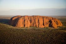 Australia - aerial von Danita Delimont