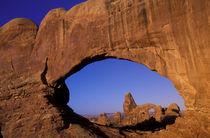 Turret Arch von Danita Delimont