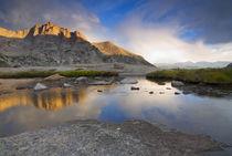 Rocky Mountain NP by Danita Delimont